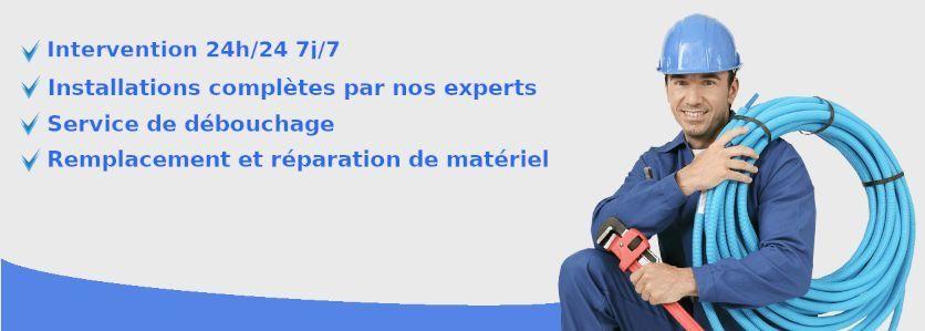 Plombier Geneve urgence 24h/24 pas cher